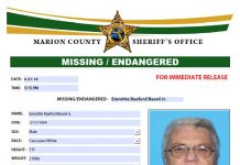 missing ocala man, Emmitte Raeford Beard Jr found dead in ocala