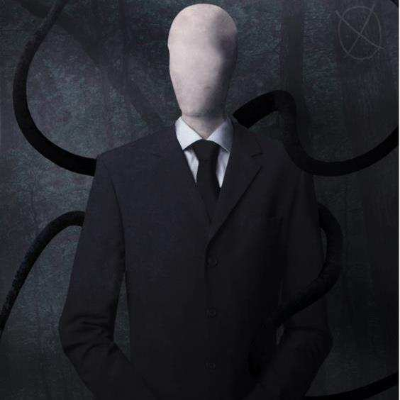 "Two 12-year-old girls blame ""Slender Man"" for their actions"