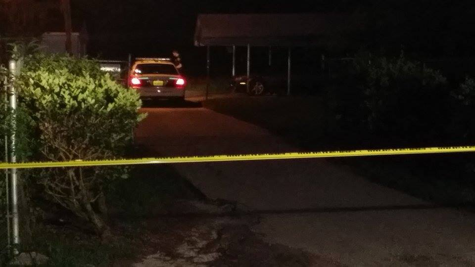 shooting in Citra, Ocala, Marion county, Sumpter