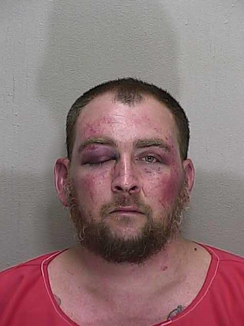 Dustin Heathman, police brutality, ocala news, ocala post, MCSO, police corruption marion county news