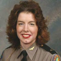 Eileen Powell, Florida Highway Patrol, FHP