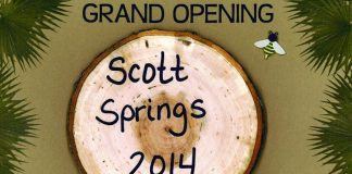 scott springs ocala florida