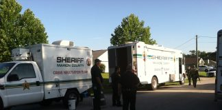 Marion County SWAT, Dove Hill subdivision