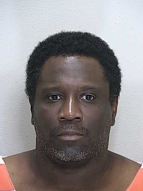 ocala, inmate slams officer