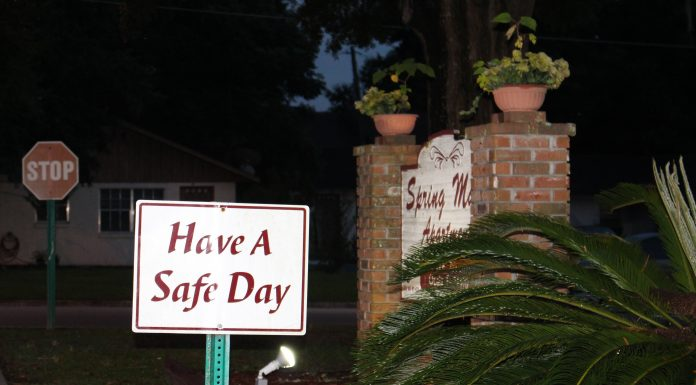 Irony, spring manor apartments, ocala shooting, marion county shooting