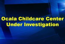 Crossroads Church and Childcare Center, investigation, child neglect