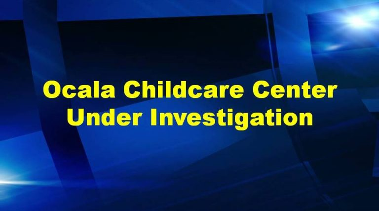 Childcare center under investigation after 2-year-old wanders off