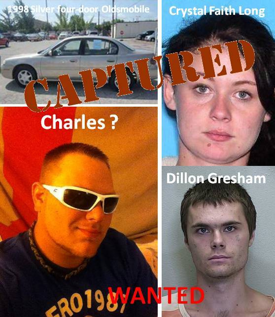 Suspects involved in suspicious death of Citra man captured