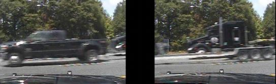 Assistance needed identifying driver in hit-and-run