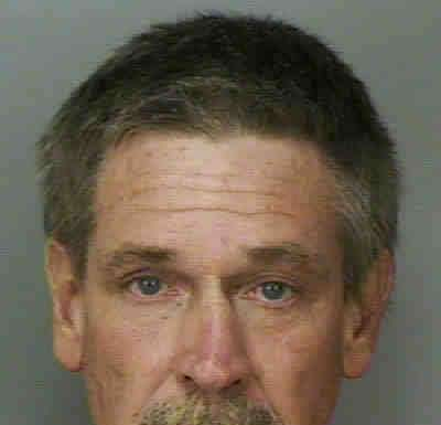 Greg Mitchell Hughes, inmate dies in sleep, polk county