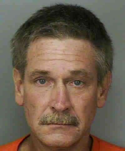 Career criminal jailed for armed robbery dies in sleep