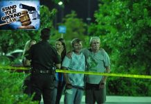 stand your ground, wal-mart shooting, ocala news