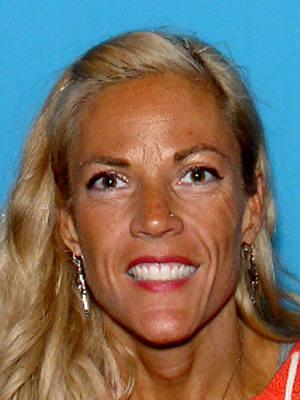 Tisha Krutsinger wanted, volusia county