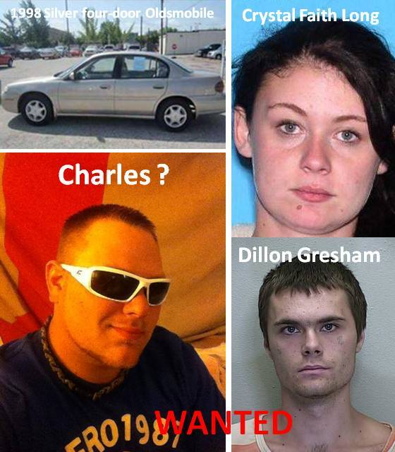 Suspicious death: Three suspects wanted for questioning
