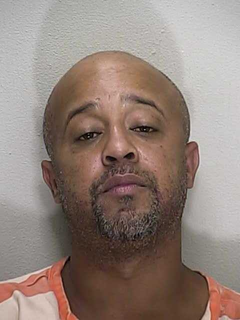 Man swallows cocaine; grabbed officer's weapon