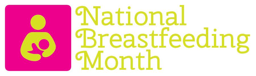 breastfeeding awareness month