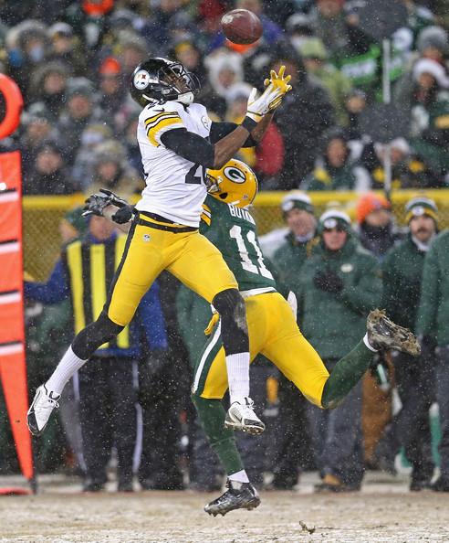 Cortez Allen Pittsburgh Steelers, ocala, nfl