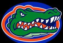 Florida Gators 2014