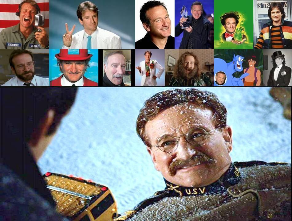 Robin Williams,