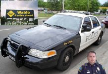 Waldo, Florida Police Department, speed trap, ocala news, marion county