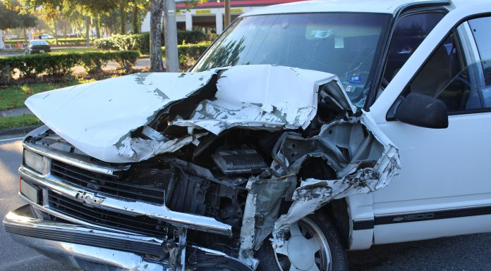 ocala news, accident, marion county