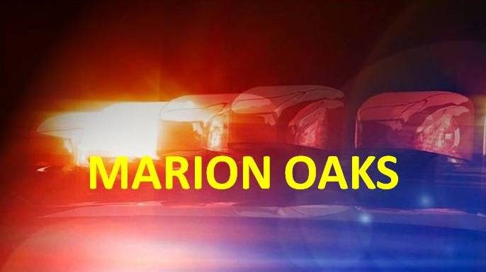marion oaks crime, ocala news, marion county