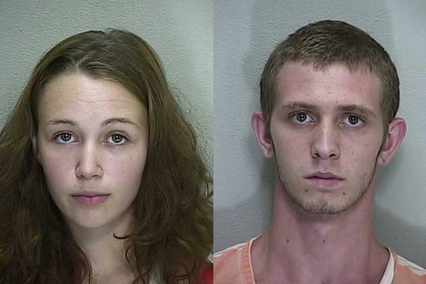 Two arrested after teen was jumped and beaten