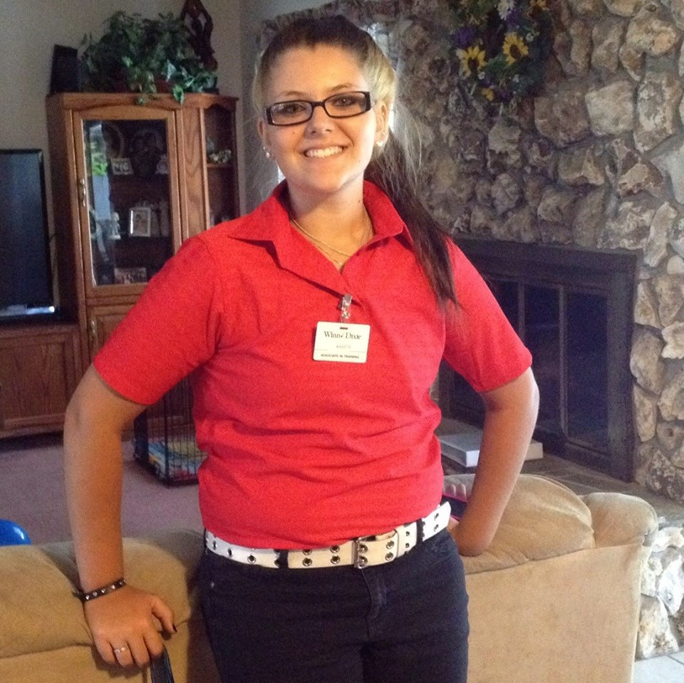 kristie Stafford, ocala news, missing forest high school girl