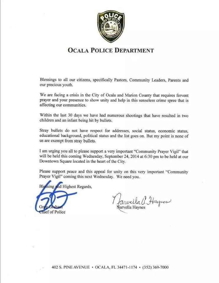 ocala police department, ocala news