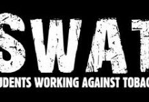 Students Working Against Tobacco (SWAT), no smoking, ocala news,