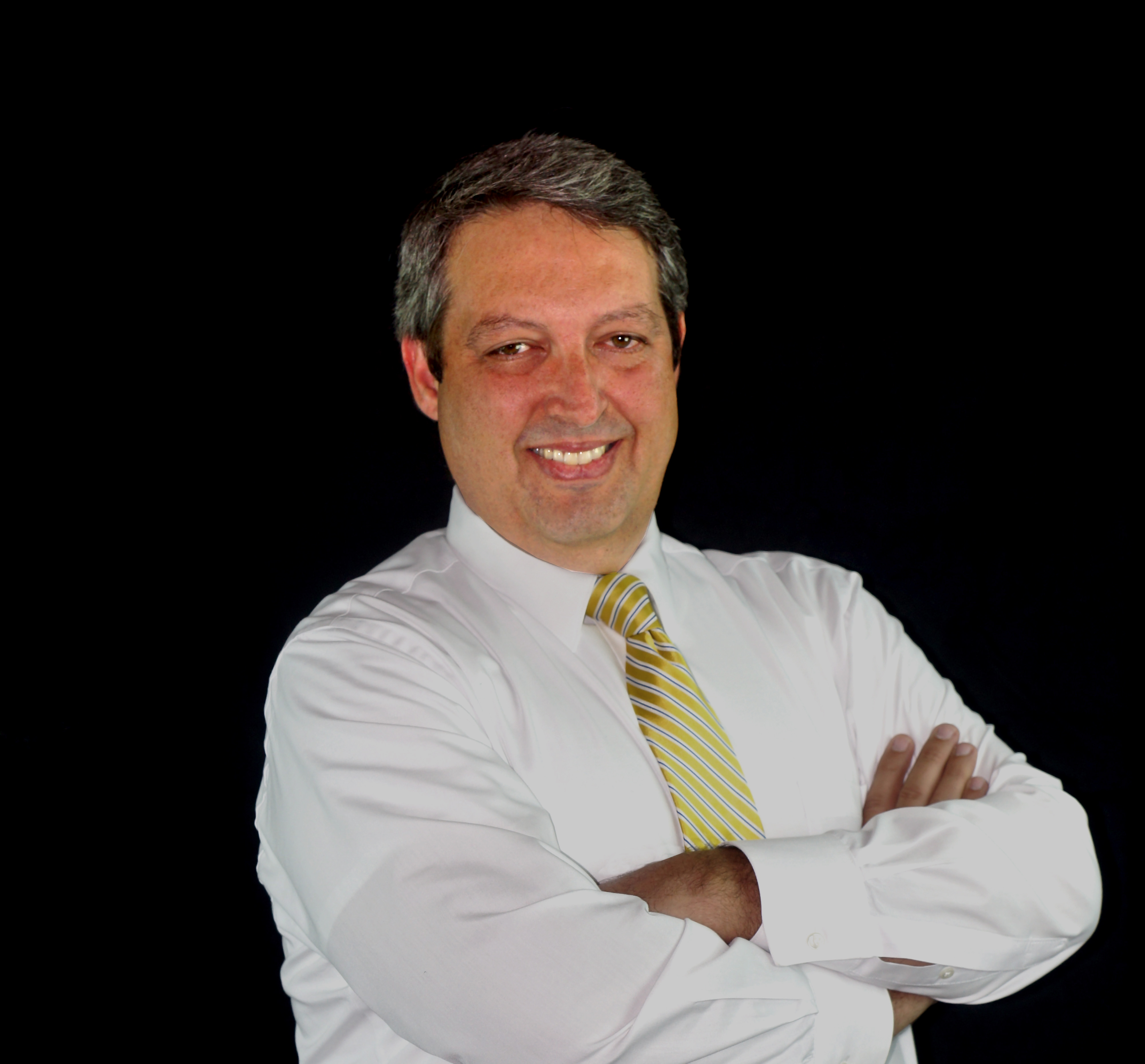 Adrian Wyllie, Libertarian for Governor of Florida