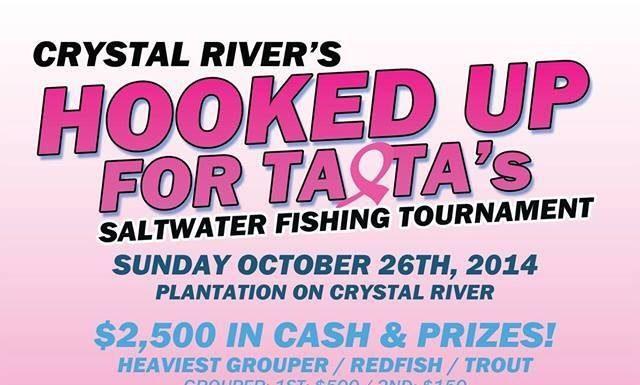 crystal river, ocala news, breast cancer,