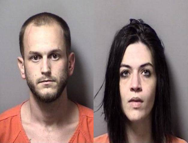 crystal river florida, citrus county, meth bust