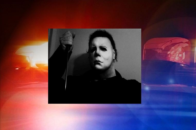Michael Myers [Mugshot], ocala news, halloween 2014