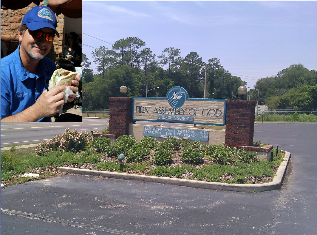 first assembly christian school, ocala news, sexual abuse, teacher commits suicide, topamax