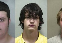 ocala news, teens committed burglary, marion county news, news 13