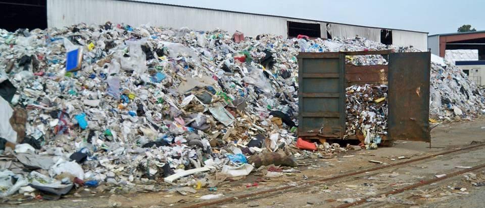 West Florida Recycling, LLC, trash scam