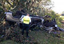 80 Ft Rd crash Bartow, Florida, Amanda Sue Reedy, crash, ocala, polk county, polk county news