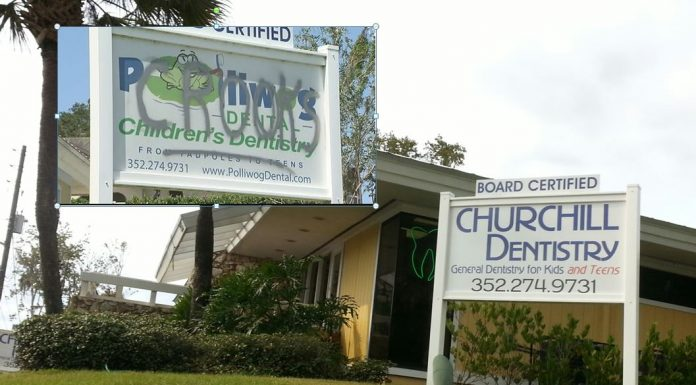 Polliwog Children's Dentistry, Churchill dentistry, michael tarver, rebecca tarver,