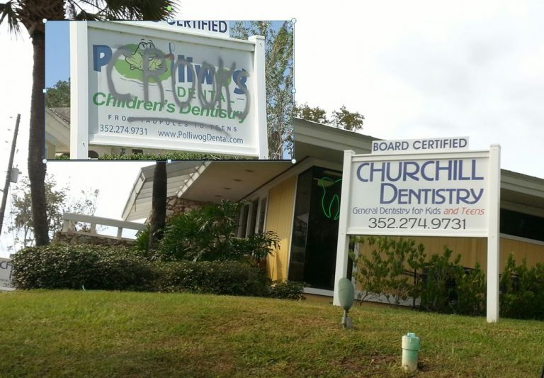 More patient abuse allegations for Churchill Dentistry, LLC., formerly Polliwog Dental, LLC.,
