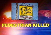 body shots, ocala news, marion county, pedestrian killed