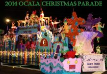 ocala christmas parade 2014, ocala events, light up ocala, ocala news
