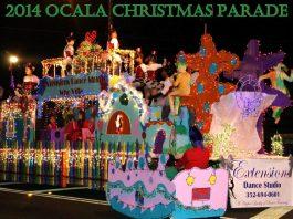 ocala christmas parade 2014, ocala events, light up ocala, ocala news