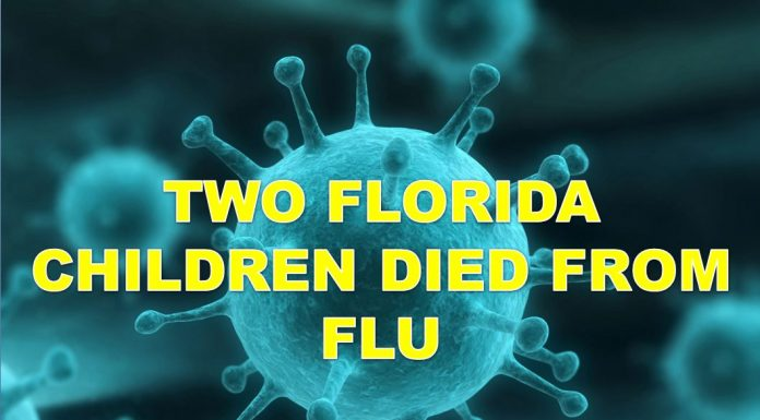 FLU, two children dead from FLU, ocala news, Florida news
