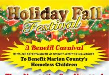 kids helping kids, holiday events, ocala events, ocala news,