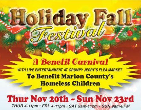 kids helping kids, holiday events, ocala events, ocala news,