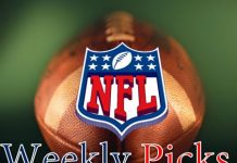 nfl weekly picks, football, ocala sports, ocala news, espn, football