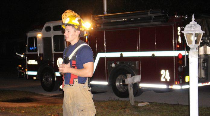 arson, marion oaks, MCFR, ocala news, marion county