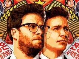 the interview, James Franco and Seth Rogen, north korea, ocala news, sony,