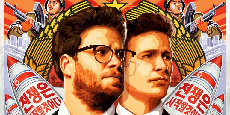Sony pulls movie after death threats to Americans from North Korea